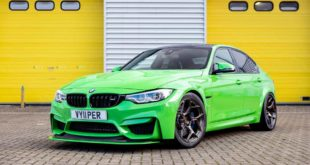 BMW M3 F80 Verde Mantis Green Evolve Automotive Tuning 1 310x165 Lambo Style   BMW M3 F80 in Verde Mantis by Evolve Automotive