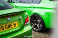 BMW M3 F80 Viper Green 6Sixty Crypto Tuning Wheels 10 190x124 Lambo Style   BMW M3 F80 in Verde Mantis by Evolve Automotive