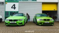 BMW M3 F80 Viper Green 6Sixty Crypto Tuning Wheels 9 190x107 Lambo Style   BMW M3 F80 in Verde Mantis by Evolve Automotive