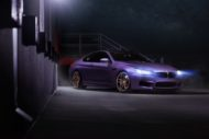BMW M4 and M6 FR8 and FR5 Matte Bronze 6 of 9 190x127 Photostory: BMW M4 F82 & M6 F13 in Matte Purple (Lila matt)