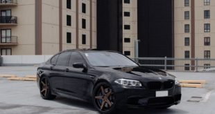 BMW M5 F10 Ferrada FR3 22 inch tuning 8 310x165 Discreetly deep Audi S5 Coupe on Ferrada F8 FR8 rims