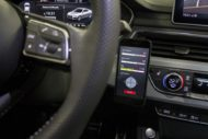 DTE Systems Audi A5 F5 2.0 TDI Chiptuning 2 190x127 217 PS & 480 NM im DTE Systems Audi A5 (F5) 2.0 TDI