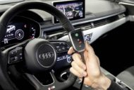 DTE Systems Audi A5 F5 2.0 TDI Chiptuning 4 190x127 217 PS & 480 NM im DTE Systems Audi A5 (F5) 2.0 TDI