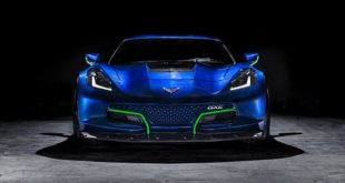 GENOVATION GXE Chevrolet Corvette C7 5 310x165 E Power in der Corvette? GENOVATION GXE jetzt lieferbar