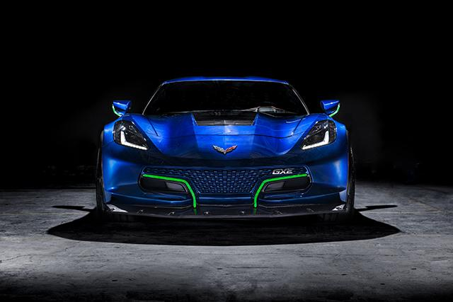 GENOVATION GXE Chevrolet Corvette C7 5 E Power in der Corvette? GENOVATION GXE jetzt lieferbar