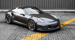 GT3 RS Optik Porsche 991 Targa 4 GTS Tuning Mcchip 13 310x165 385 PS & 500 NM im Mcchip DKR Ford Focus RS (MK3)