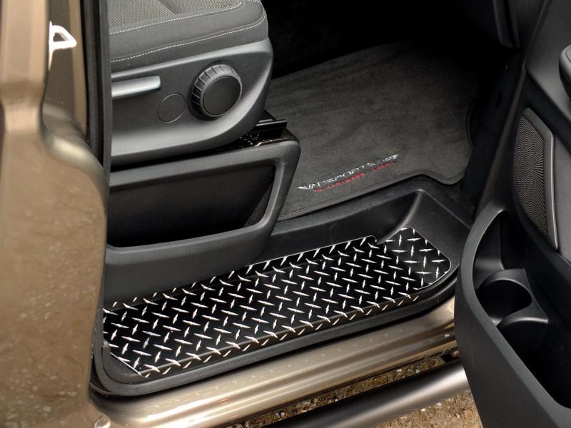Hartmann Tuning Vansports Gravity 13 VP GraVity   SUV Look an der Mercedes V Klasse (W447)
