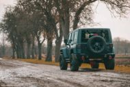Jeep Wrangler Tuning GME 2018 Kompressor 4 190x127 Dampfhammer   409 PS Jeep Wrangler vom Tuner GME
