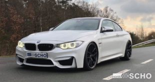 KW3 BBS CI R BMW M4 Tuning 6 310x165 KW3 & BBS Alus am BMW M4 Coupe by Reifen SCHO