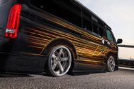Kuhl racing Toyota Hiace Widebody 2018 Tuning 10 190x127 Typisch Japan   Kuhl racing Toyota Hiace Widebody 2018