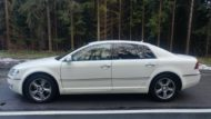 Varnish Preparation VW Phaeton Campanella White Tutorial Tuning 2018 12 190x107 Tutorial Varnish Preparation VW Phaeton in Campanella white