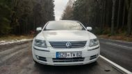 Varnish Preparation VW Phaeton Campanella White Tutorial Tuning 2018 17 190x107 Tutorial Varnish Preparation VW Phaeton in Campanella white