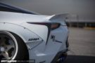 Liberty walk Performance Lexus LC500 Widebody Tuning 23 135x90 Mega   Liberty walk Performance Lexus LC500 / LC 500h