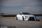 Liberty walk Performance Lexus LC500 Widebody Tuning 3 1 135x90 Mega   Liberty walk Performance Lexus LC500 / LC 500h