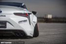 Liberty walk Performance Lexus LC500 Widebody Tuning 31 135x90 Mega   Liberty walk Performance Lexus LC500 / LC 500h