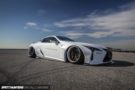 Liberty walk Performance Lexus LC500 Widebody Tuning 32 135x90 Mega   Liberty walk Performance Lexus LC500 / LC 500h