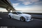 Liberty walk Performance Lexus LC500 Widebody Tuning 35 135x90 Mega   Liberty walk Performance Lexus LC500 / LC 500h