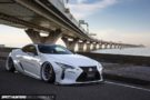 Liberty walk Performance Lexus LC500 Widebody Tuning 36 135x90 Mega   Liberty walk Performance Lexus LC500 / LC 500h