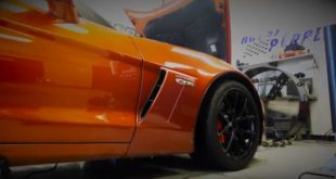 Lingenfelter C6 Corvette LS7 Z06 mit 660 PS 310x165 Video: Lingenfelter C6 Corvette LS7 Z06 mit 660 PS