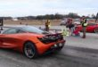McLaren 720S vs 800 PS Ferrari F12 110x75 Vídeo: Drag Race McLaren 720S vs 800 PS Ferrari F12