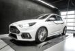 385 PS & 500 NM im Mcchip-DKR Ford Focus RS (MK3)
