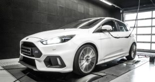 Mcchip DKR Ford Focus RS MK3 Chiptuning 4 310x165 385 PS & 500 NM im Mcchip DKR Ford Focus RS (MK3)