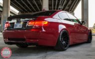 Melbourne Red E92 6 BMW Tuning 4 190x119 Oberhammer   ModBargains BMW E92 M3 in Melbourne Rot