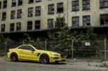 Mercedes Benz SL R230 SR66.1 Design Widebody Kit Tuning 34 155x103 Mercedes Benz SL R230 mit SR66.1 Design Widebody Kit