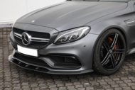 Mercedes C63 AMG Coupe Cabrio V%C3%A4th C205 A205 10 190x127 700 PS   Mercedes C63 AMG Coupe & Cabrio by Väth