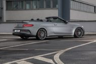 Mercedes C63 AMG Coupe Cabrio V%C3%A4th C205 A205 4 190x127 700 PS   Mercedes C63 AMG Coupe & Cabrio by Väth