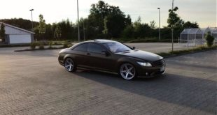 Mercedes CLS63 AMG Ferrada FR3 Felgen Tuning 1 310x165 Rohana RFX10 Felgen am Audi RS4 by La Chanti Performance