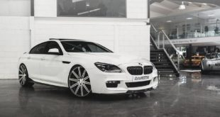 Mulgari BMW 6er Gran Coupe F06 Vossen Wheels 1 310x165 Perfekt   Mulgari BMW 6er Gran Coupe auf Vossen Wheels