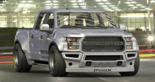 Pandem Widebody Kit Ford F 150 Raptor Tuning 1 310x165 Vorschau: Pandem Toyota Supra (A90) Widebody kit