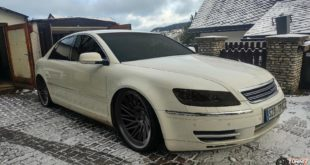 Phaeton Tuning 310x165 Tuning 2018 Audi A6 C8 Saloon with RS Line Bodykit
