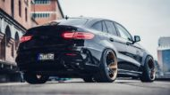 Prior Widebody Kit Forgiato Wheels Mercedes GLE C292 Tuning 2 190x107 Prior Widebody Kit & Forgiato Wheels am Mercedes GLE
