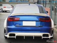 Progressive SR Widebody Kit Audi A6 C7 13 190x143 Mächtig fett Progressive SR Widebody Kit am Audi A6 C7