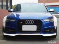 Progressive SR Widebody Kit Audi A6 C7 14 190x142 Mächtig fett   Progressive SR Widebody Kit am Audi A6 C7