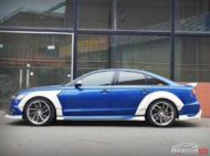 Progressive SR Widebody Kit Audi A6 C7 2 190x141 Mächtig fett Progressive SR Widebody Kit am Audi A6 C7