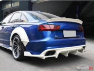 Progressive SR Widebody Kit Audi A6 C7 3 190x143 Mächtig fett   Progressive SR Widebody Kit am Audi A6 C7