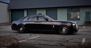 Rolls Royce Ghost Tuning PUR LX35 Felgen 2 310x165 Long tail Rolls Royce Cullinan by Klassen Automobile