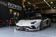 Rowen International Lamborghini Aventador S LP740 Bodykit Tuning 3 190x127 WOW   Rowen International Lamborghini Aventador S (LP740)