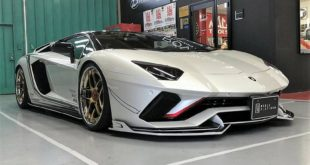 Rowen International Lamborghini Aventador S LP740 Tuning 2 310x165 Tuning Lifting von Rowen International am Toyota C HR