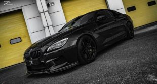 Stanic Performance BMW M6 Coupe Tuning 6 310x165 Schwarzes Biest   Stanic Performance BMW M6 Coupe