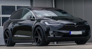 Tesla Model X mbDesign KV1 Felgen 1 310x165 22 Zöller KV1 Felgen am Mercedes AMG GLC 43 Coupé