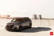 Vossen Hybrid Forged HF 1 Alus Audi Q7 4M SUV 2 190x127 TOP   Vossen Hybrid Forged HF 1 Alus am Audi Q7 SUV