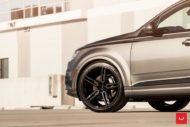 Vossen Hybrid Forged HF 1 Alus Audi Q7 4M SUV 5 190x127 TOP   Vossen Hybrid Forged HF 1 Alus am Audi Q7 SUV