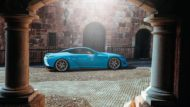 WALD International Widebody Gulf Oil Folierung Lexus LC Tuning 3 190x107 Fertig   Wald International Widebody Kit für den Lexus LC