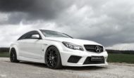 Widebody Mercedes Benz E350 C207 Kompressor 1 190x111 Irre   680 PS Mercedes Benz E350 C207 von mcchip dkr