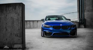 Z Performance Wheels ZP2.1 BMW M4 F82 Tuning 5 310x165 702 PS am Rad im BMW M4 Coupe auf ADV10 M.V2 Felgen