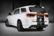 2018 Dodge Durango Tuning Mopar 2 190x127 Racing SUV: 2018 Dodge Durango vom Tuner Mopar